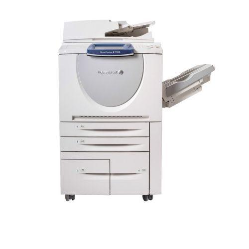 Fuji Xerox DC III 7000