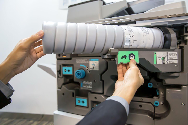 photostat machine service