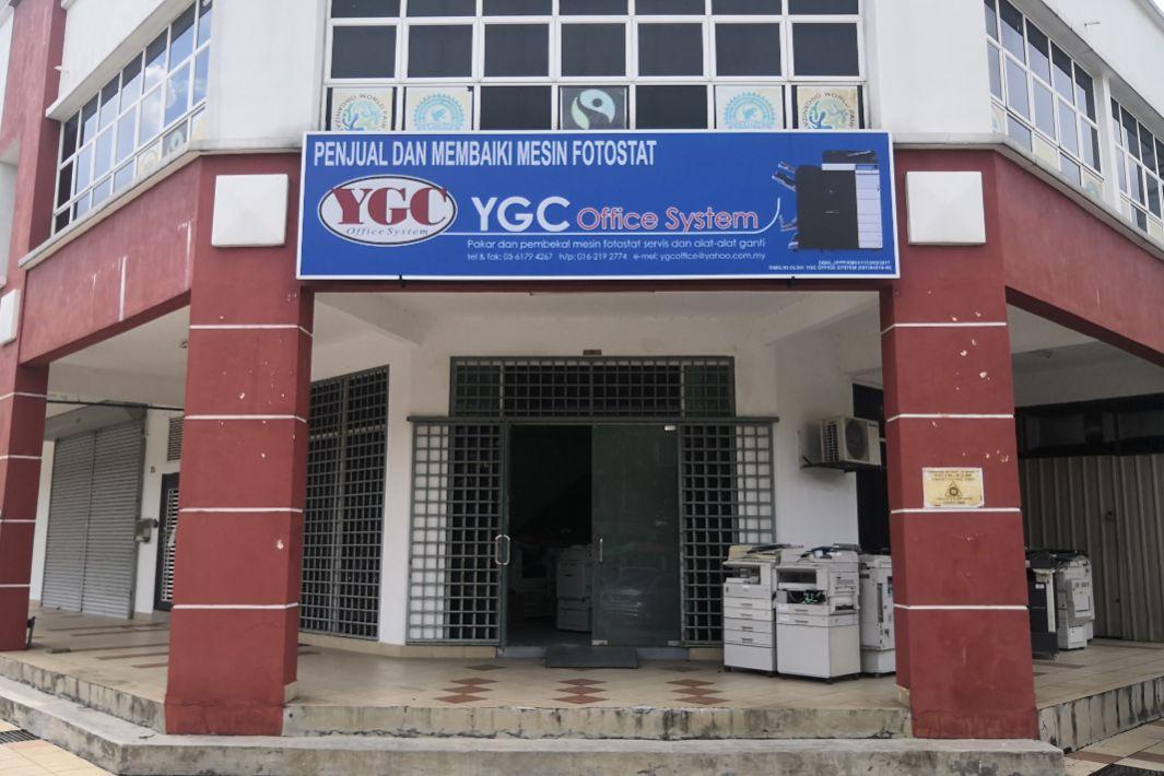 YGC in A Nutshell